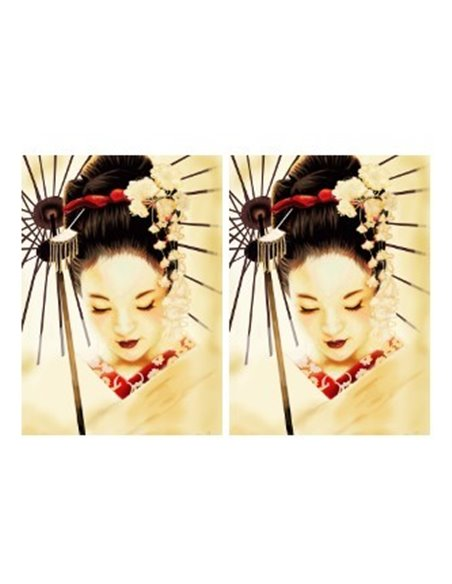 PAPEL ARROZ GEISHA 3