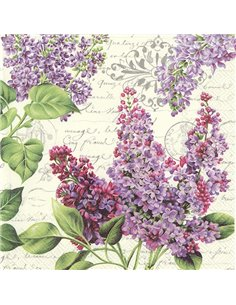 LILAC LETTER