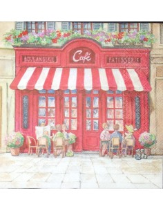 CAFE PATISSIERE