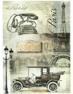 PAPEL PARIS 1