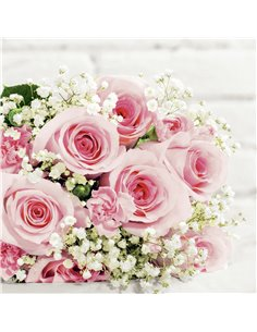 MARRIAGE ROSES